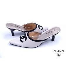 Chanel Shoes   Chanel - ModeHot.com  2f6519f89ab