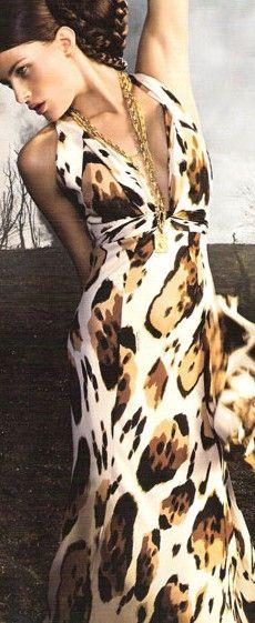 1bd41dc3307d9d6e0e1dafeb8e18144d--animal-fashion-safari-fashion Collection Roberto Cavalli et Just Cavali  : roberto cavalli ♥ | Gardez le glamour | BeStayBeautiful