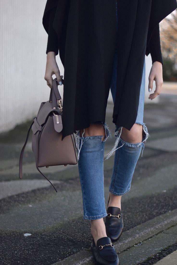 8f7ed3012e9b0e4d19a4a68dc38970ac--gucci-loafers-women-loafers-for-women-outfit Gucci Chaussures  : Mocassins à bride arrière Gucci pour femmes