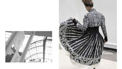 Chanel Couture   Haute Couture Automne-Hiver 2016 17 – CHANEL a9c228d0ee4
