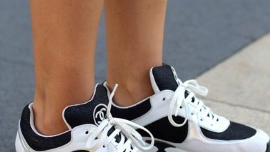 Chanel Shoes   Kickin it. fashionbagarea.bl… We can spot a chanel clutch  from a mile off. Tho… 4c15718c897