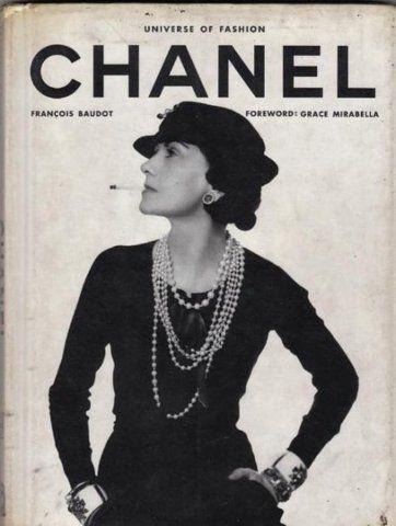 7ce6abcc0b6f82b9abf20b9cb5f31420--mademoiselle-coco-vintage-chanel Chanel Couture : Via NYC Opera - Ne serait-ce pas génial d'avoir un spectacle complet de costumes d ...