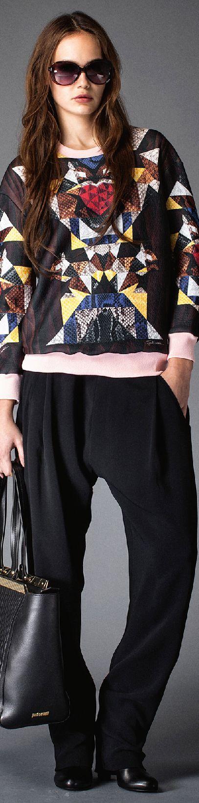 8dcd21e7b166e2641ee6a52ee9e0054c--fall-winter-fashion-fall- Roberto Cavalli Couture  : Just Cavalli Pré-automne 2015