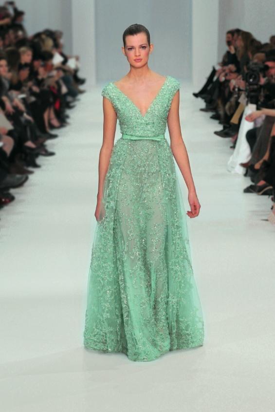 9722dfc468721c14e89b7d7bef49cb1d--beautiful-gowns-gorgeous-dress Elie Saab - Haute Couture  : ELIE SAAB Haute Couture Printemps Eté 2012