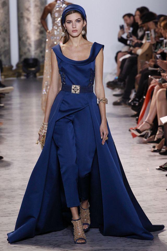 ac7330f0e729b6d9d43d5946edbaaf22--spring-couture-haute-couture-paris Collection Elie Saab  : Elie Saab