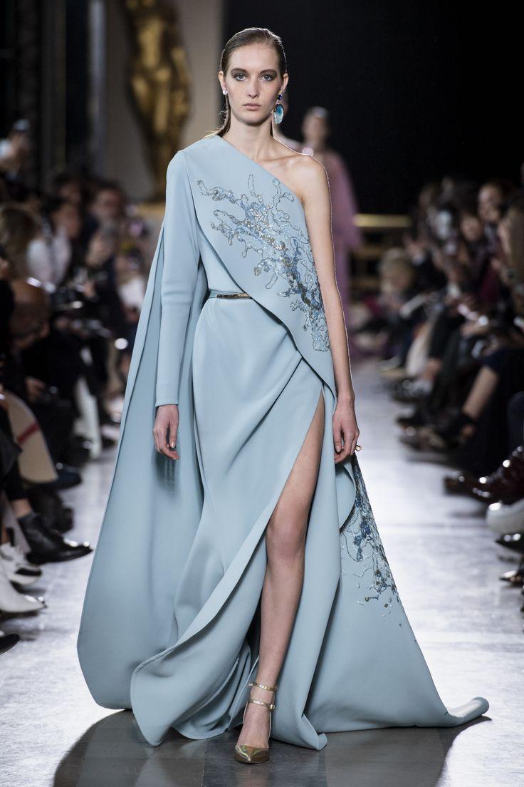 2a37459e0a921395e77d144e98ca559f Elie Saab - Haute Couture  : ELIE SAAB Haute Couture Printemps Eté 2019