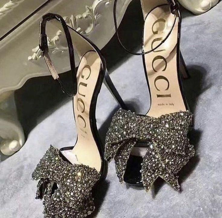 967f658ea90fae4b81fa9a5f7352c249 Gucci Chaussures  : Delfina🦋
