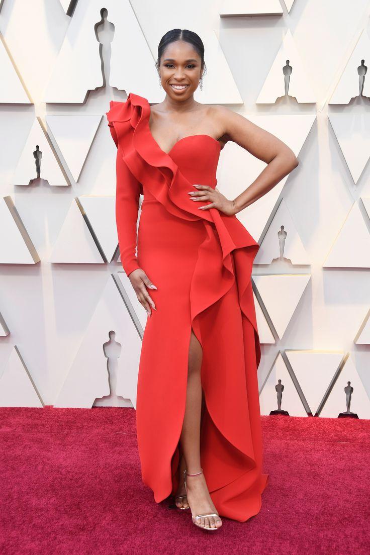 fd34fcc967754b9db1e700bc2c23314d Elie Saab - Collection Tapis Rouge  : Jennifer Hudson dans ELIE SAAB Haute Couture Printemps Eté 2019 au 91ème Annual Academy Awards.