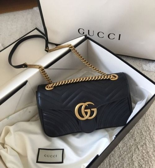 c90b37f7fdda85ae53288962c9c50985 Collection Gucci Chaussures & Sacs : Défilé Gucci 2019