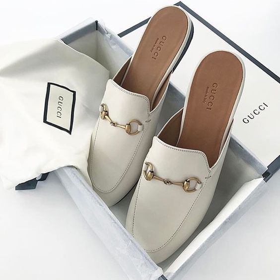 807450fcdd000e65828bc61c1244a39d Gucci Chaussures  : 57 talons hauts habillés et décontractés au look fantastique