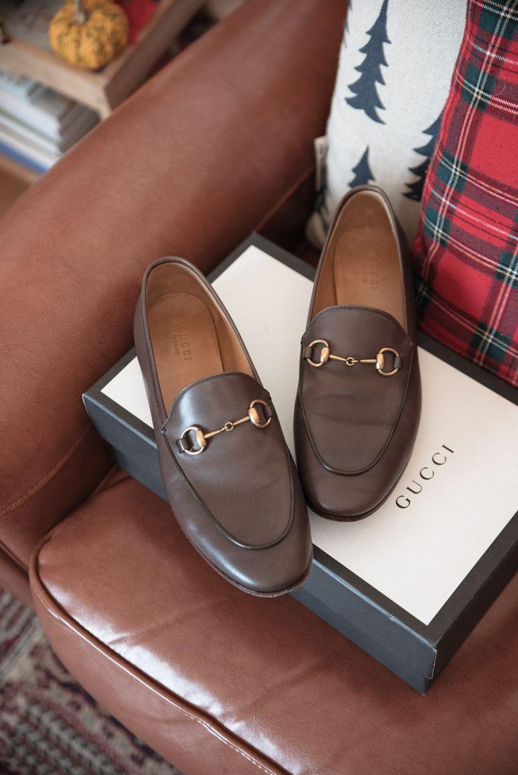 aeac2192de009aa7d5b4b45af6b7d493 Gucci Chaussures  : Les Cinq Petites Choses # 235