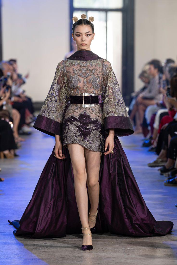 1d73d2cd804348d14549103c6339d84c Elie Saab - Haute Couture  : ELIE SAAB Haute Couture Automne Hiver 2019-20