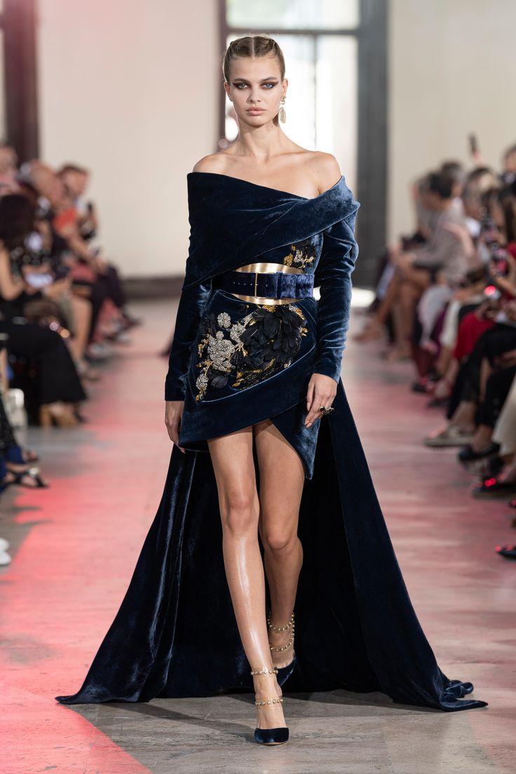 2759abe74a8c675d6d8f12d7c724e5bc Elie Saab - Haute Couture  : ELIE SAAB Haute Couture Automne Hiver 2019-20