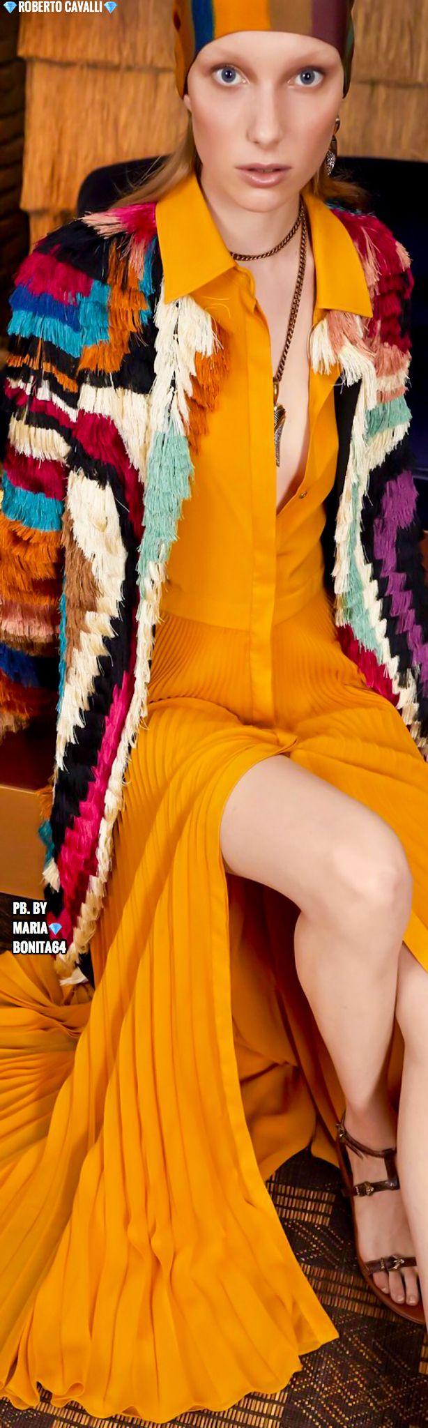 77a548a0a32f98373197341808e47e3a Collection Roberto Cavalli et Just Cavali  : Roberto Cavalli Resort 2020