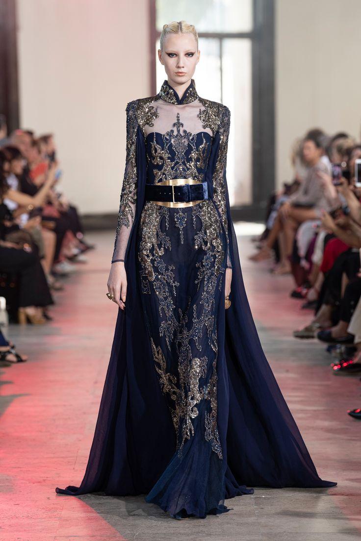 a134895c5f62aa66e75fc661b373702b Elie Saab - Haute Couture  : ELIE SAAB Haute Couture Automne Hiver 2019-20