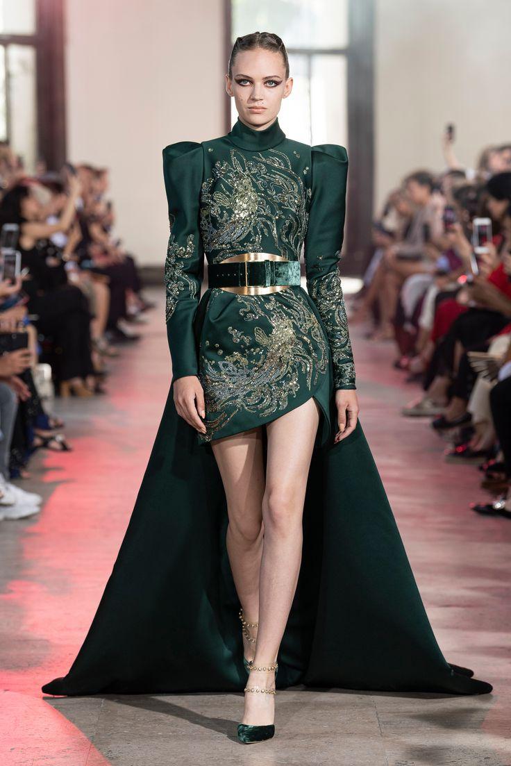 df3862c24af0c7739427a5d9d5e3cede Elie Saab - Haute Couture  : ELIE SAAB Haute Couture Automne Hiver 2019-20