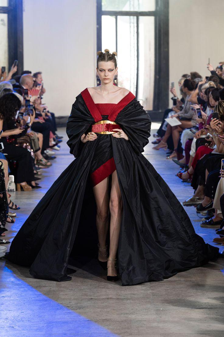 ea19fdf275b71bf2a5f5d2fd202311b3 Elie Saab - Haute Couture  : ELIE SAAB Haute Couture Automne Hiver 2019-20
