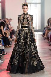 197a9f3646ff3d9bb68259a09b120071 Elie Saab - Haute Couture  : ELIE SAAB Haute Couture Automne Hiver 2019-20