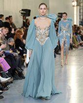 5e719d13443531be23c697c2bb7b5041 Elie Saab - Haute Couture  : ELIE SAAB Haute Couture Printemps Été 2020
