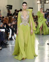 90c5fb55fd4793392d081eed00be6cbf Elie Saab - Haute Couture  : ELIE SAAB Haute Couture Printemps Été 2020