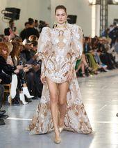 d0133ddb727d7a96a4af917cc5683c28 Elie Saab - Haute Couture  : ELIE SAAB Haute Couture Printemps Été 2020