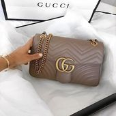 ad0b49ae55c4a4c075ebb7f26b3aae15 Collection Gucci Chaussures & Sacs : Gucci crossbody handbag - Handbags