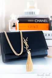 b7a91937cc7eccd6de55d6f18d292def--lv-handbags-handbags-michael-kors Collection Gucci Chaussures & Sacs : Saint Laurent Monogramme Bag - ShopStyle