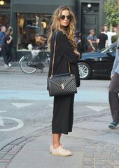 01a4c3672afc2b1c7789bfed609da37a Yves Saint Laurent bag : Yves Saint Laurent Bag Black
