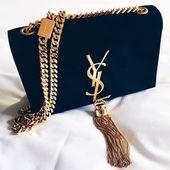 c128b26e72052a2700047a0b857ce61a Yves Saint Laurent bag : XO Jasmine - a fashion & lifestlye site by Jasmine Crockett