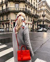 9c9aedcae3f7740fe43859f1cea4b61a Yves Saint Laurent bag : YSL sac de jour bag red