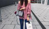 c0ab76732dd65a58f67d6a2a79a5721c Yves Saint Laurent bag : YSL sac de jour mini bag grey
